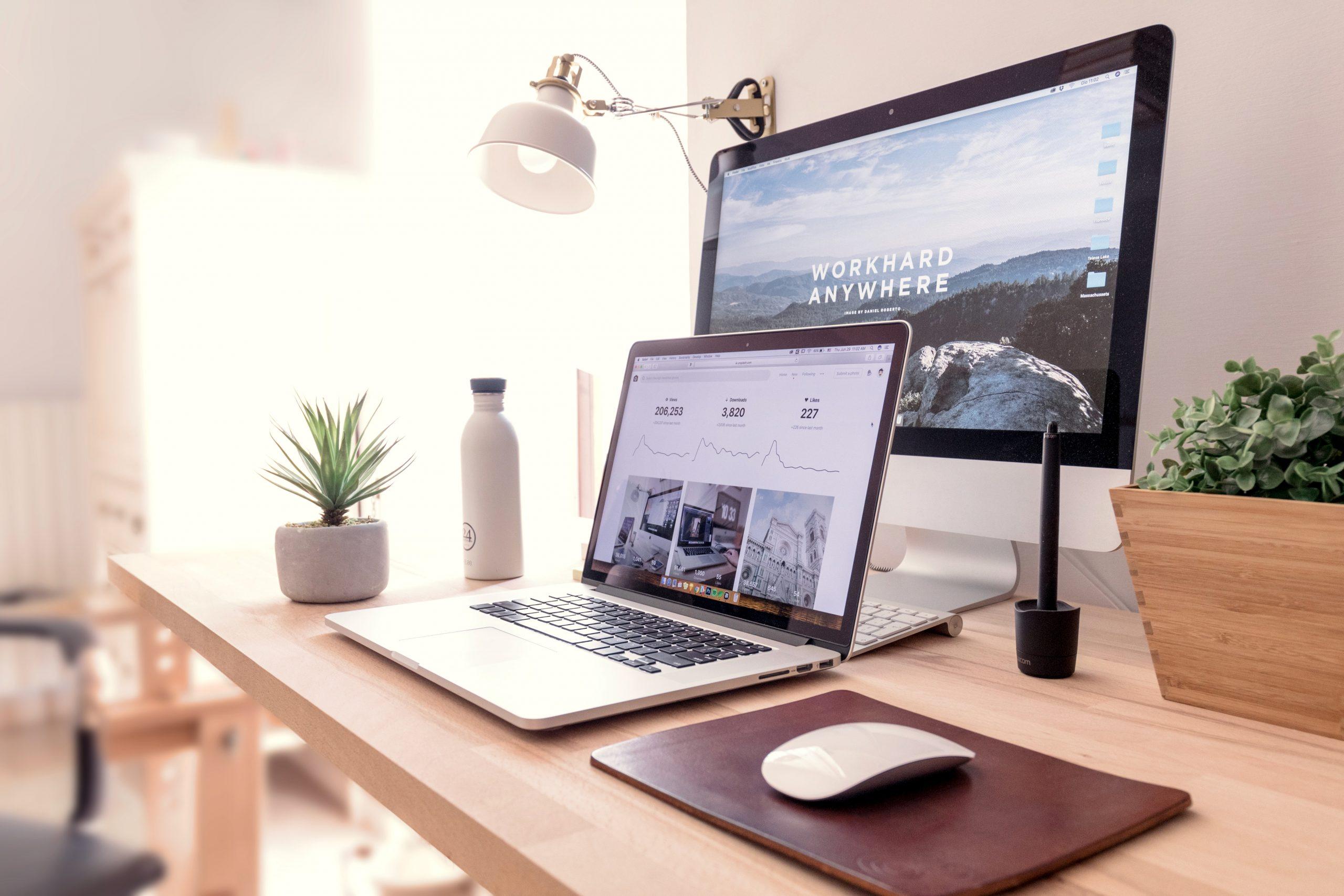 The Storytelling Hub Website Copywriting