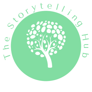 The Storytelling Hub Logo