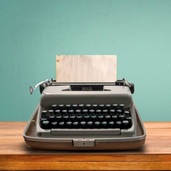 Copywriting & Content Creation